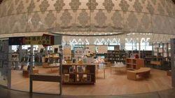 夜に貸し切って婚活イベント「としょこん」もする図書館