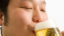 ほとんどの人がアルコールのカロリーを理解できておらず、そして肥満に