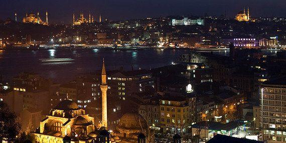 【イスタンブール】世界が注目するトルコの近代アートシーン