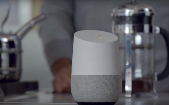 家に「ログイン」する時代がやってくる。「検索 X AI」で変わる生活 :Google I/O