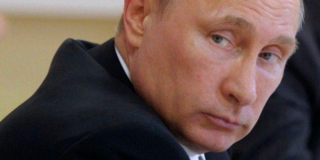 ロシア、日本の追加制裁に失望を表明