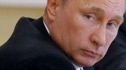 ロシア、日本の追加制裁に失望を表明 対抗措置の構え鮮明に