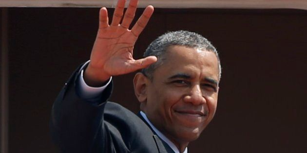 オバマ大統領がアジア歴訪終了、同盟国にくすぶる「不信」
