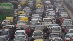 インドの大気汚染、世界最悪レベル どうしたら改善できるか、専門家に聞く