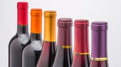 ワインボトルをお洒落にリサイクルする14の方法