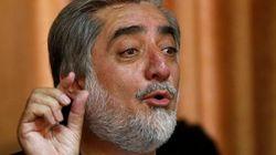 アフガニスタン大統領選、決選投票へ