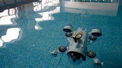 「海中ドローン」が南シナ海の新主役に:中国の「第2撃能力」めぐり激化する情報戦
