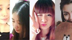 シンガポリアン女子の「アフター6」と「休日」をのぞき見!