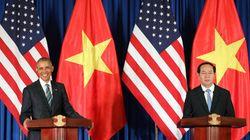 アメリカ、ベトナムへの武器禁輸を全面解除