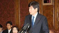 予算委員会質疑のハイライト引用(天下り・その2)