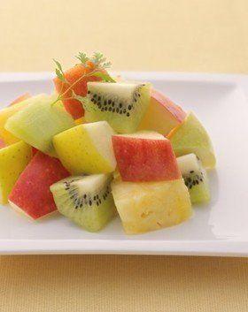【塩サラダ・塩アボカドに続け!】甘みがぐーんと増す「塩フルーツ」が美味すぎるっ!