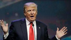 「ドナルド・トランプ大統領誕生」現実味増す、世論調査平均でヒラリー・クリントン氏を逆転