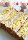 思いたったらすぐにつくれる!ピクニック日和にぴったりのサンドイッチレシピとは!?