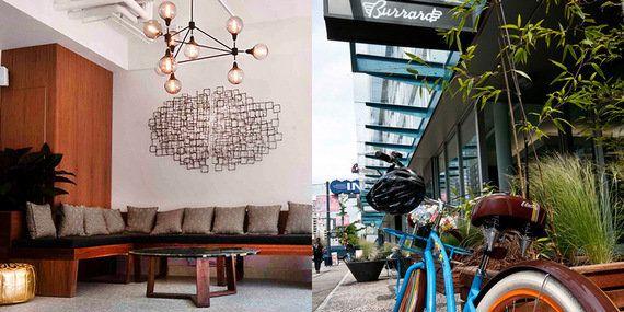 こだわりの自転車がレンタルできるホテル10選
