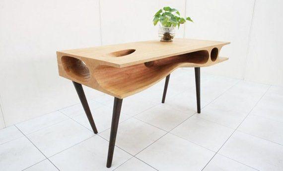 猫と共に暮らすダイニングテーブルを、デザインするとこうなる