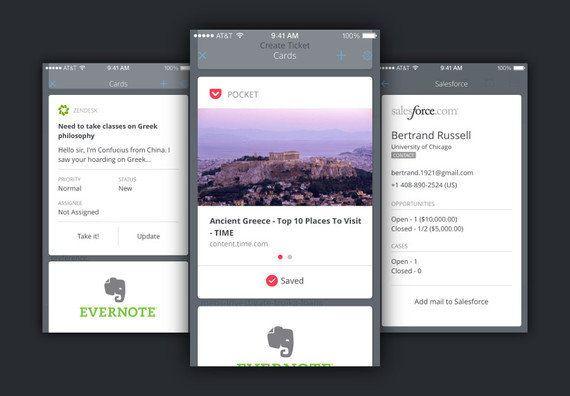 メールはまだ進化する。使い心地極めた賢いメールアプリ