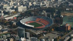 新国立競技場「歴史的空間を破壊する」「ありえない」取り壊し目前、建築家らが怒り
