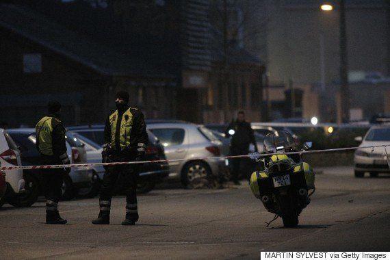 デンマークで銃撃、4人死傷 ムハンマド風刺画家が標的か
