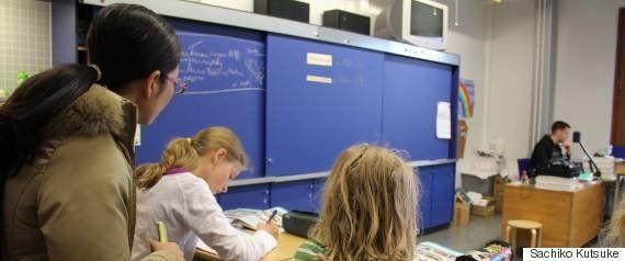 「偏差値ではなく、自分に合った進路選び」フィンランドで高校より人気の職業訓練校とは?
