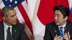 尖閣諸島、安保適用を明記へ きょう首脳会談、日米共同文書に