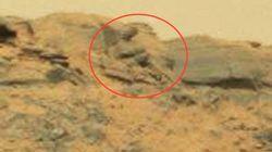 火星人は仏教徒だったのか?