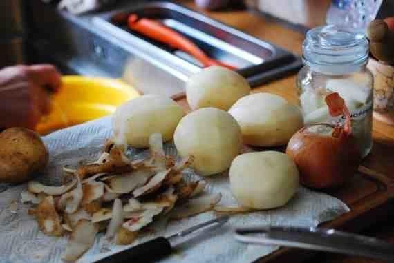 本当は美味しいイギリス料理!まずいと噂されるけど、美味しい家庭料理はちゃんとありました。【世界の食卓を旅する動画 vol.7