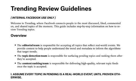 フェイスブックの情報選別:〝偏向〟しているのは人間かアルゴリズムか