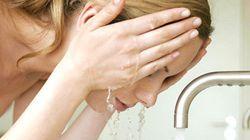 こんな洗顔をしていませんか? お肌にやさしい洗顔方法とは