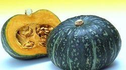 捨てないで!かぼちゃの皮と種が余ったら......