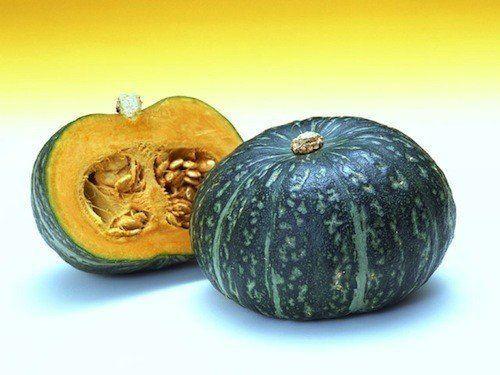 捨てないで!かぼちゃの皮と種が余ったら...