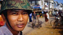 国連:ビルマへのPKO派遣要請は時期尚早 国軍による広範な人権侵害、子ども兵士問題は依然未解決