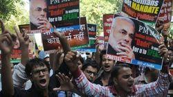 インド「牛肉殺人」の波紋:政治家の消極対応で「宗教対立再燃」の懸念も