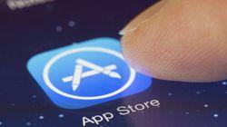 アップル、iPhoneから個人情報を盗むアプリをApp