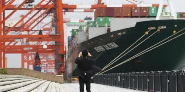 貿易赤字、2014年度も10兆円台の可能性 その理由とは?