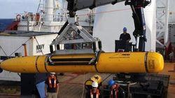 マレーシア航空機失踪から7週目、米無人潜水艇投入も手掛かりなし