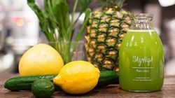 栄養素をそのまま摂取できる「RAWジュース」で、身体の中からビューティーケア