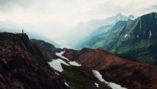 驚くほど美しい「アルプスの空」写真集
