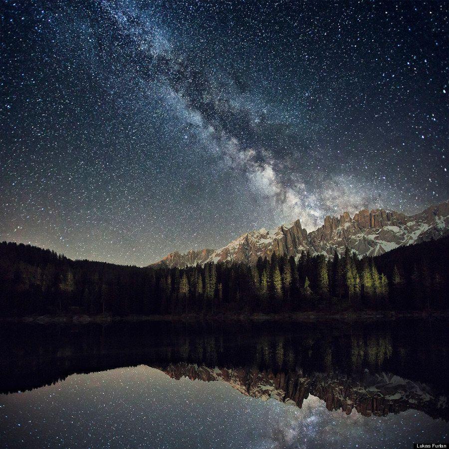 「アルプスの空」驚くほど美しい写真集