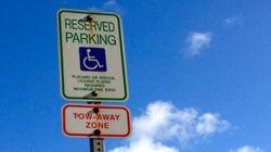 障がい者用駐車スペースについて考える:ハワイからの提案