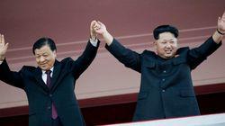なぜ中国は、北朝鮮に序列5位の劉雲山氏を送り込んだのか