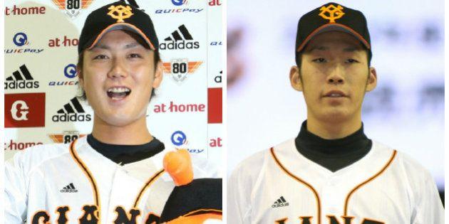 【野球賭博】またも巨人、笠原将生・松本竜也の2投手が関与