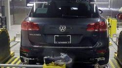 フォルクスワーゲン(VW)ディーゼル車に第二のプログラムが発覚