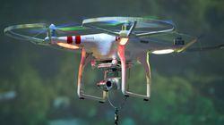 「医療・農業」から「犯罪」まで:無人航空機「ドローン」の展望と課題