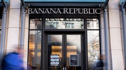 バナナ・リパブリックが大規模閉店 オールド・ネイビーは日本撤退へ