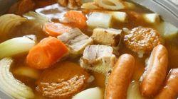 平日と週末で作り分けたい、秋冬に楽しむ鍋レシピ