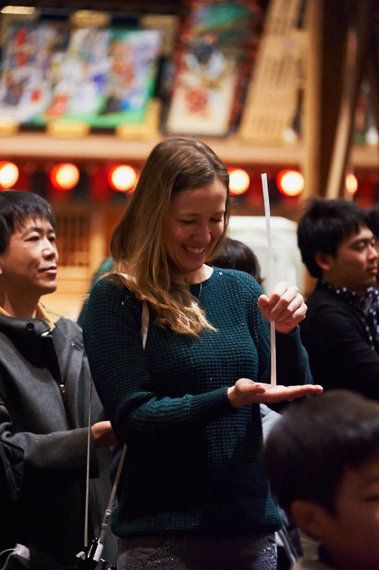 伝統文化・芸能体験レポート(3)日本のHappyの形をつたえる伝統芸 紙切り、曲芸の世界