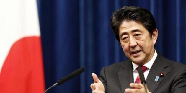 安倍首相、TPP妥結に意欲 領土問題では中国をけん制