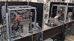 1秒ずれるのに160億年、究極の高精度時計が誕生