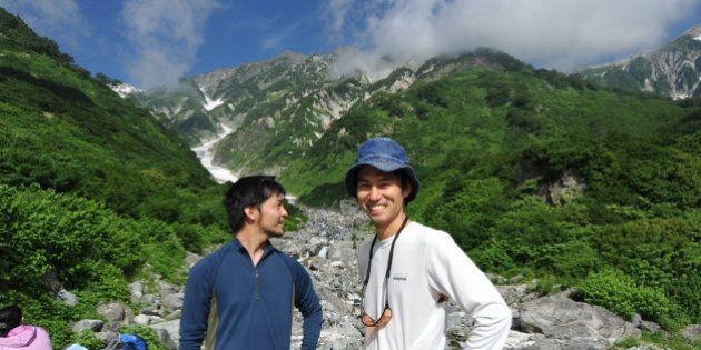 会社のためにバリバリ働くのは古い。人気の登山用地図アプリ「YAMAP」に込められた