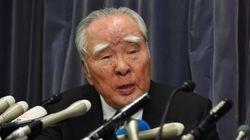 スズキの鈴木修会長が辞任否定「悪意だったら問題だが...」